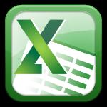 Создание базы данных в Excel