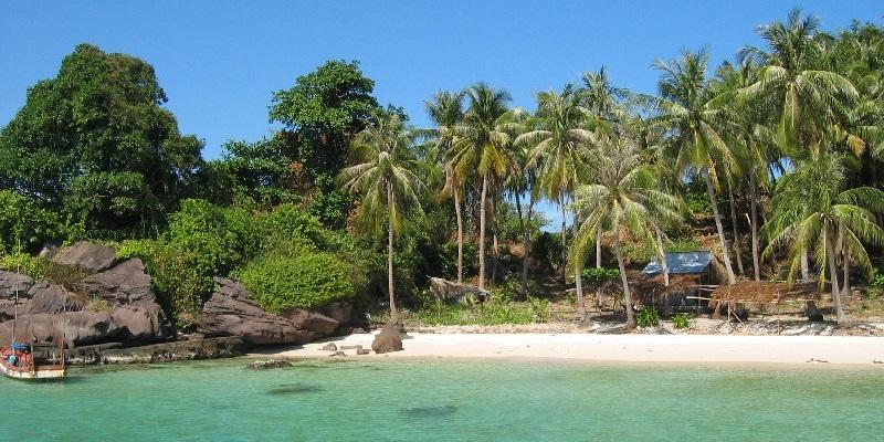Вьетнам - остров Фукуок