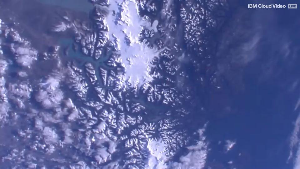 Южная Америка - Анды