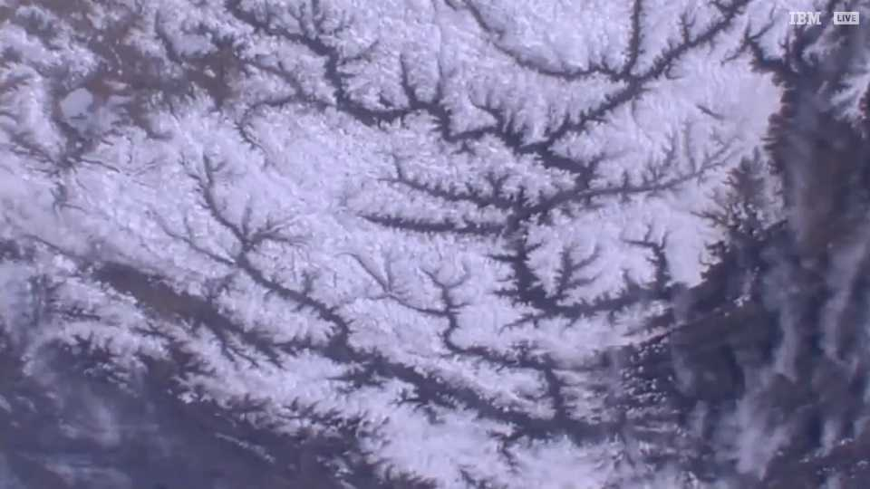 Памир - озеро Каракуль
